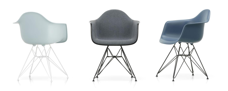 Vitra | Eames Plastic Armchair DAR