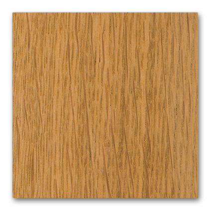 10 natural oak, with protective varnish