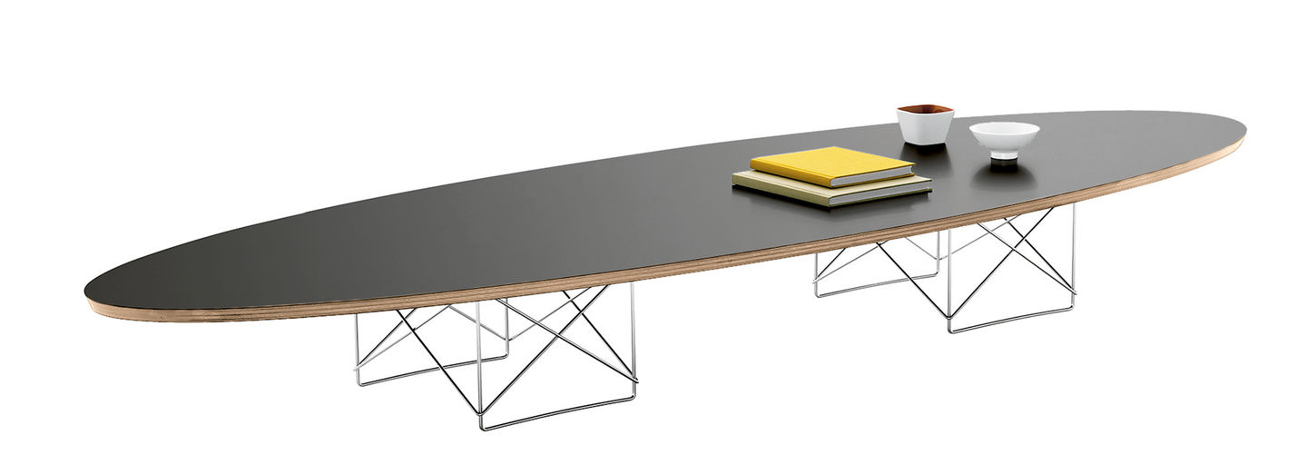 vitra | elliptical table etr