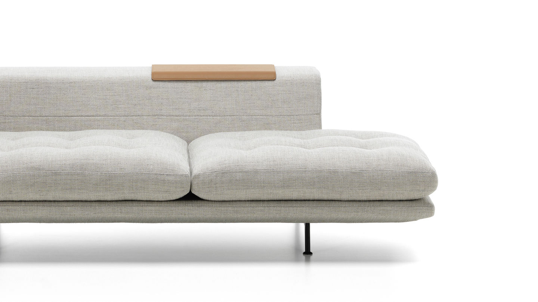 Vitra  Sofa Tray
