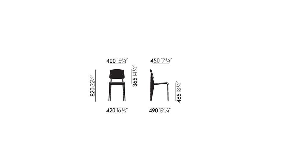 Dimension Dune Chaise Standard Home Design