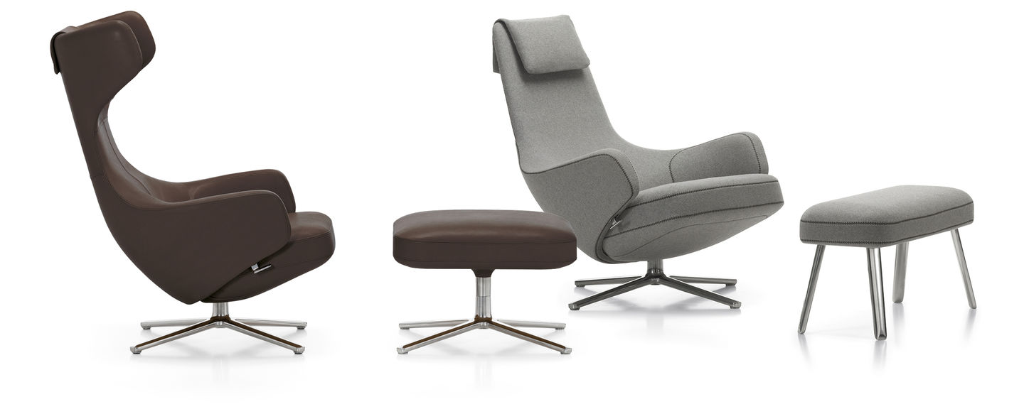 Groovy Vitra Repos Grand Repos Alphanode Cool Chair Designs And Ideas Alphanodeonline