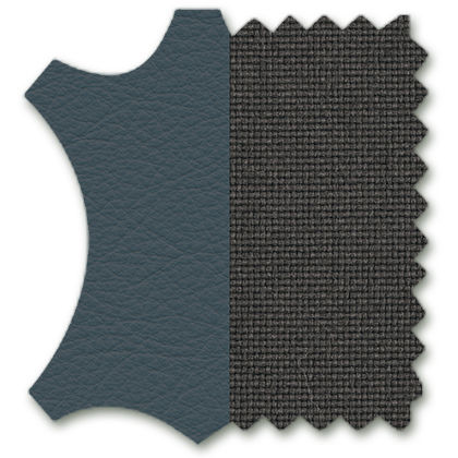 60/69 smoke blue/dark grey