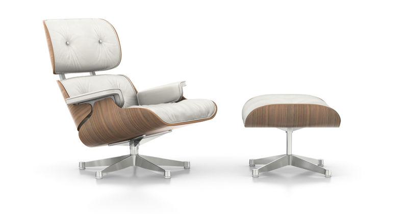 Bien connu Vitra | Eames Lounge Chair IX54