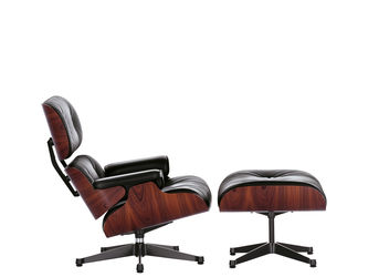 Vitra eames lounge chair for Eames lounge sessel nachbau