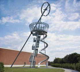 Vitra Slide Tower