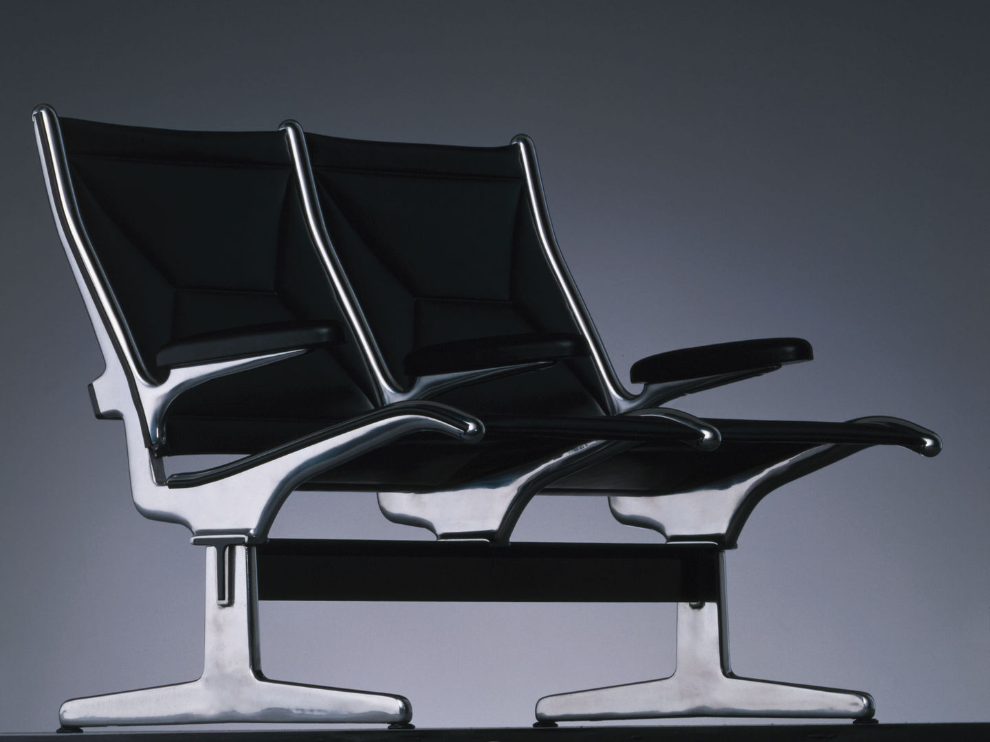 Tandem Seating Is A Robust Time Proven System That Provides A Comfortable Place To Relax While Waiting In Airports Train Stations Or Other Public Spaces