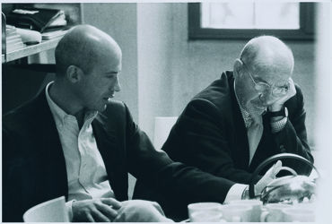Mario & Claudio Bellini