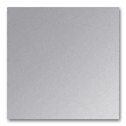 10 matte anodised aluminium