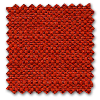 11 Maize - poppy red / brandy