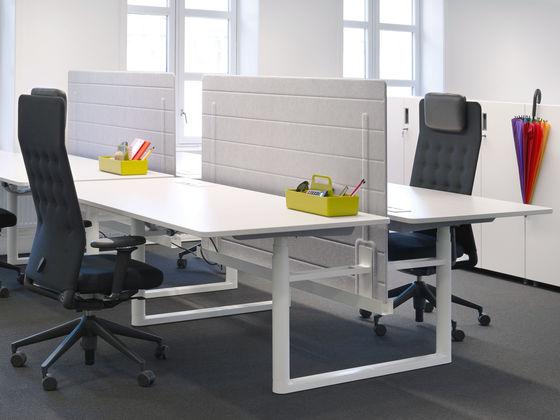 Vitra Tyde Single Tables