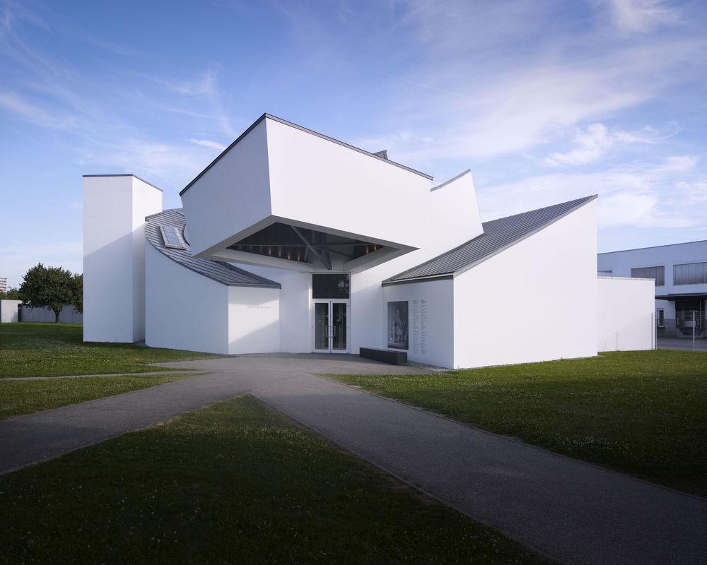 vitra design museum ile ilgili görsel sonucu