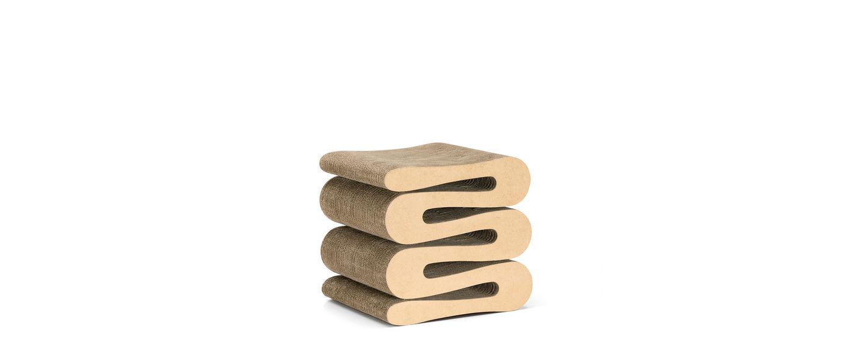 vitra wiggle stool. Black Bedroom Furniture Sets. Home Design Ideas