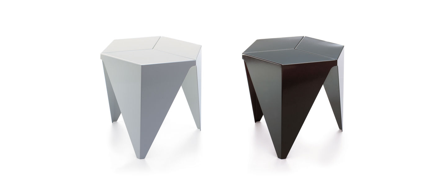 vitra prismatic table. Black Bedroom Furniture Sets. Home Design Ideas