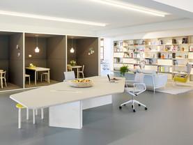 Studio Office · Vitra IT Office