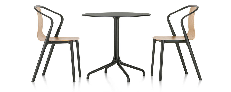 Vitra   Belleville Table (Bistro)