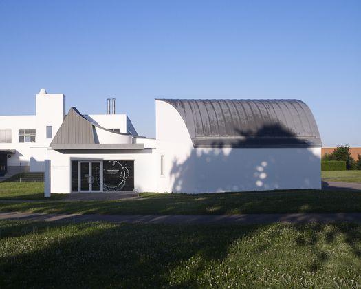 Vitra Museum Switzerland Vitra Design Museum Gallery