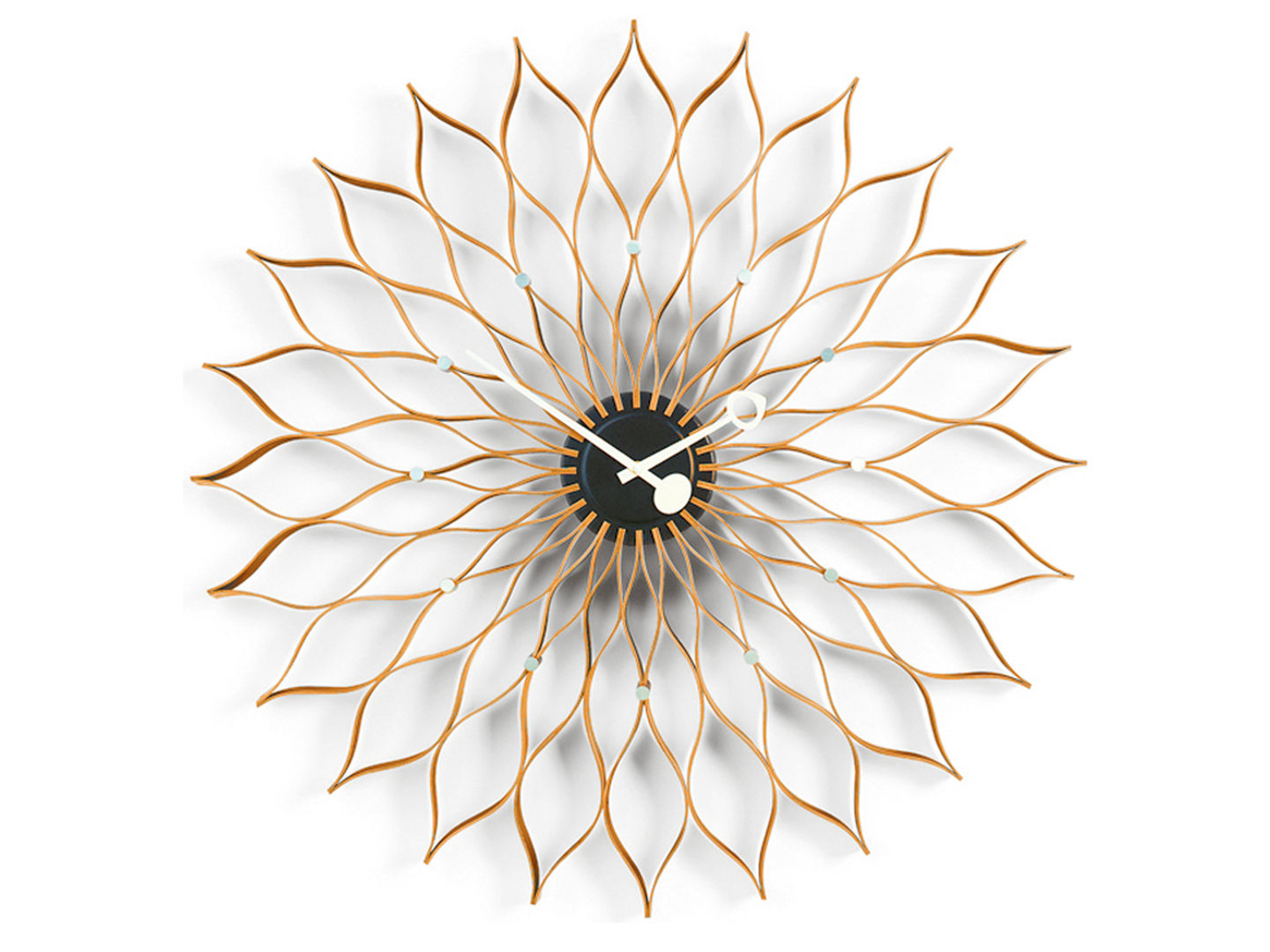 vitra  wall clocks - products of the family