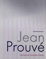 Publikationen Jean Prouvé teaser