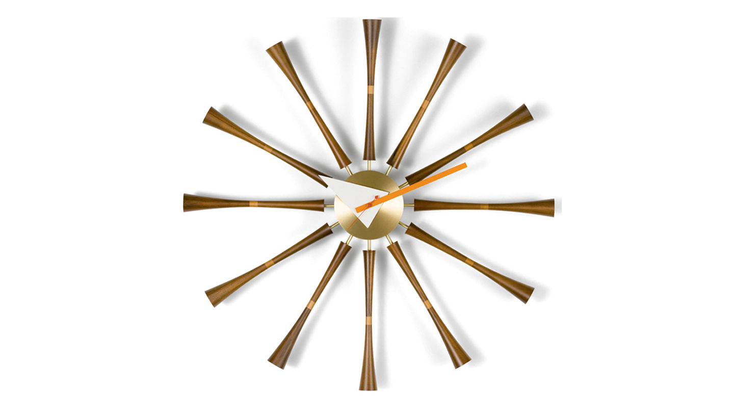 vitra  wall clocks - george nelson   · products of the family