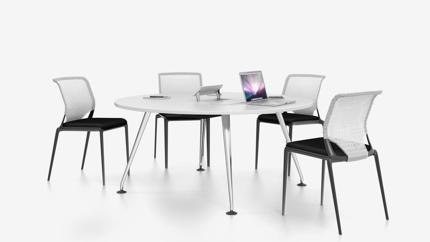Vitra MedaMorph - Modular conference table system