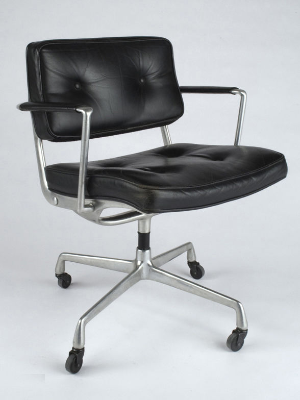 eames office chair replacement parts the style medium back white