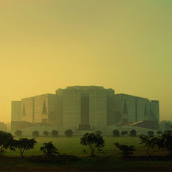 07_Louis_Kahn_National_Assembly_Dhaka_Ke_00017049