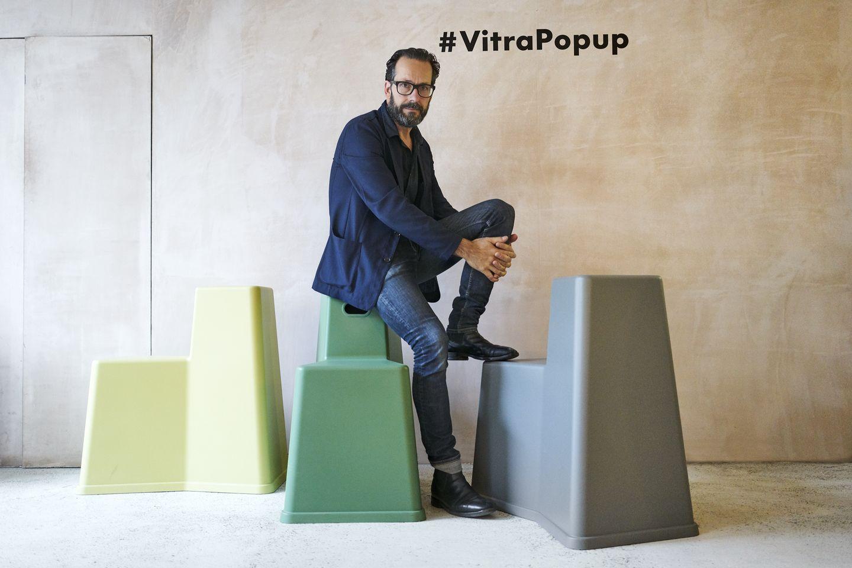 vitra stool tool talk. Black Bedroom Furniture Sets. Home Design Ideas