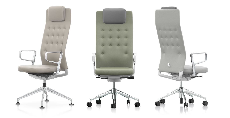 vitra id trim l. Black Bedroom Furniture Sets. Home Design Ideas