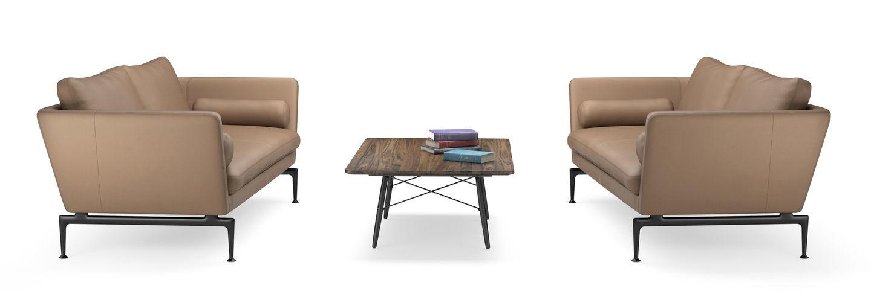 vitra suita sofa vitra suita thesofa. Black Bedroom Furniture Sets. Home Design Ideas
