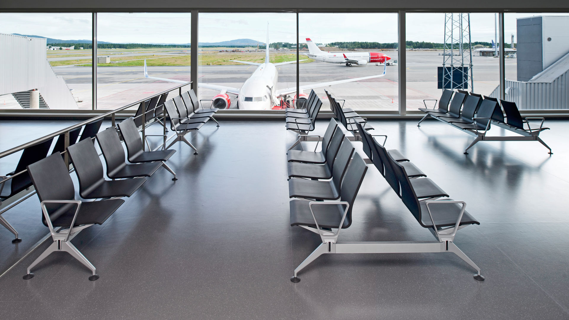 Vitra Airports Amp Transportation