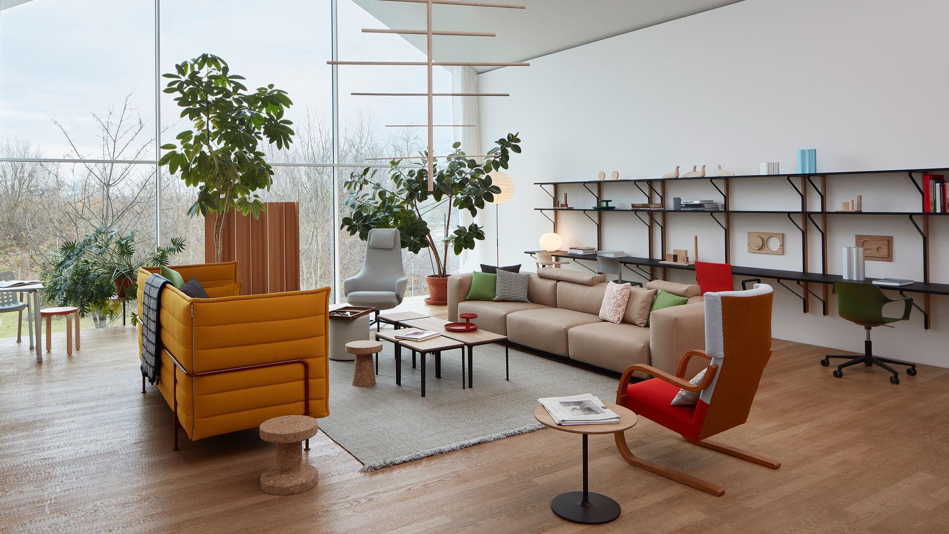 Haus Interior Design vitra vitrahaus