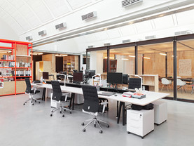 Nice Vitra Design Museum Office