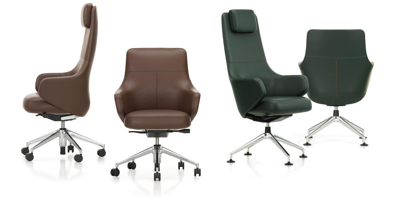 Alt. The Grand Executive Chair ...