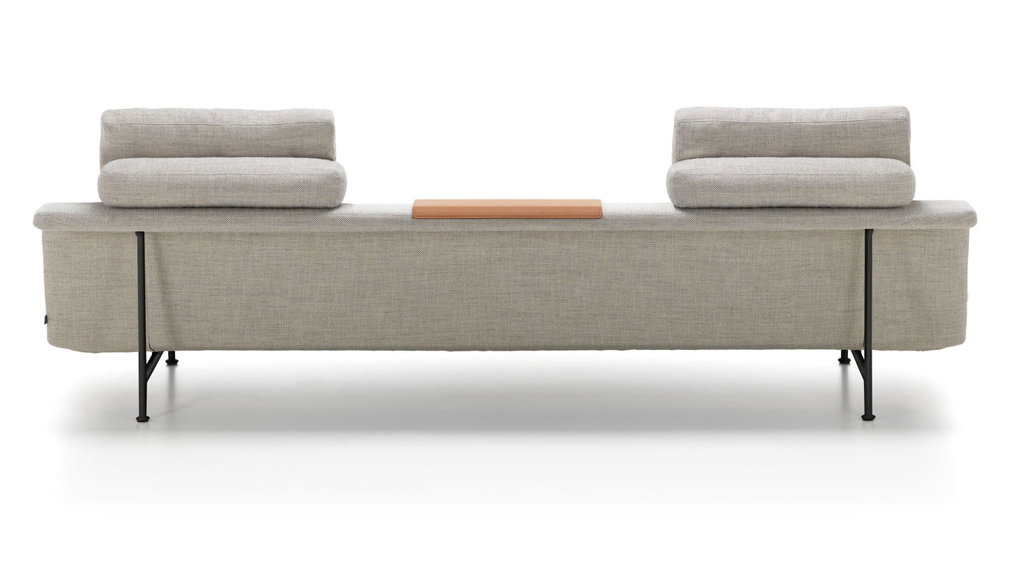 Turned Upside Down The Sofa Tray Can Be Used As A Practical Surface On Any Flat Area Of