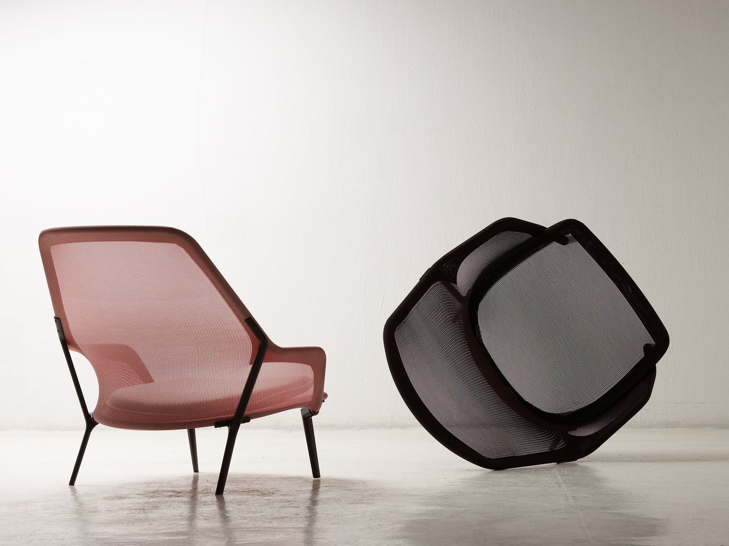 Fantastic Vitra Slow Chair Alphanode Cool Chair Designs And Ideas Alphanodeonline