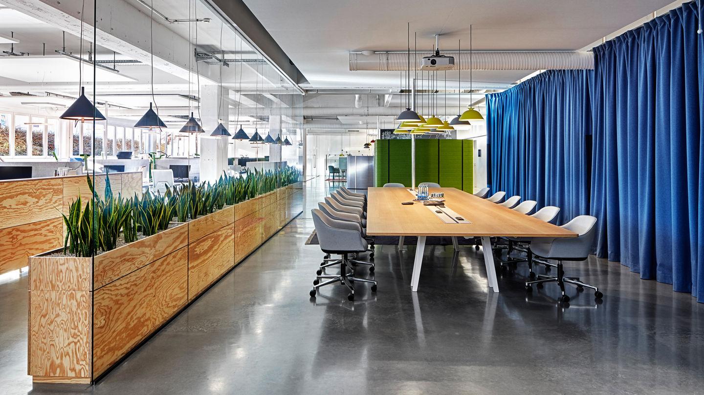 Vitra Vitra It Office