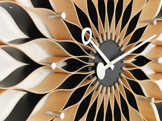 Vitra Wall Clocks Spindle Clock