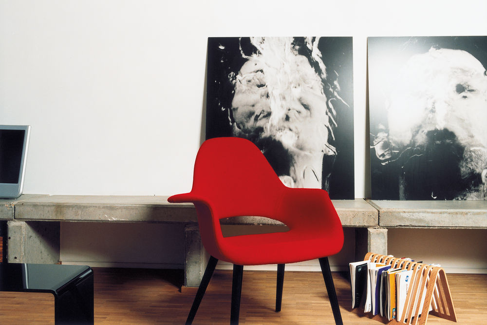Vitra The Organic Chair