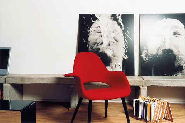 Vitra | The Organic Chair