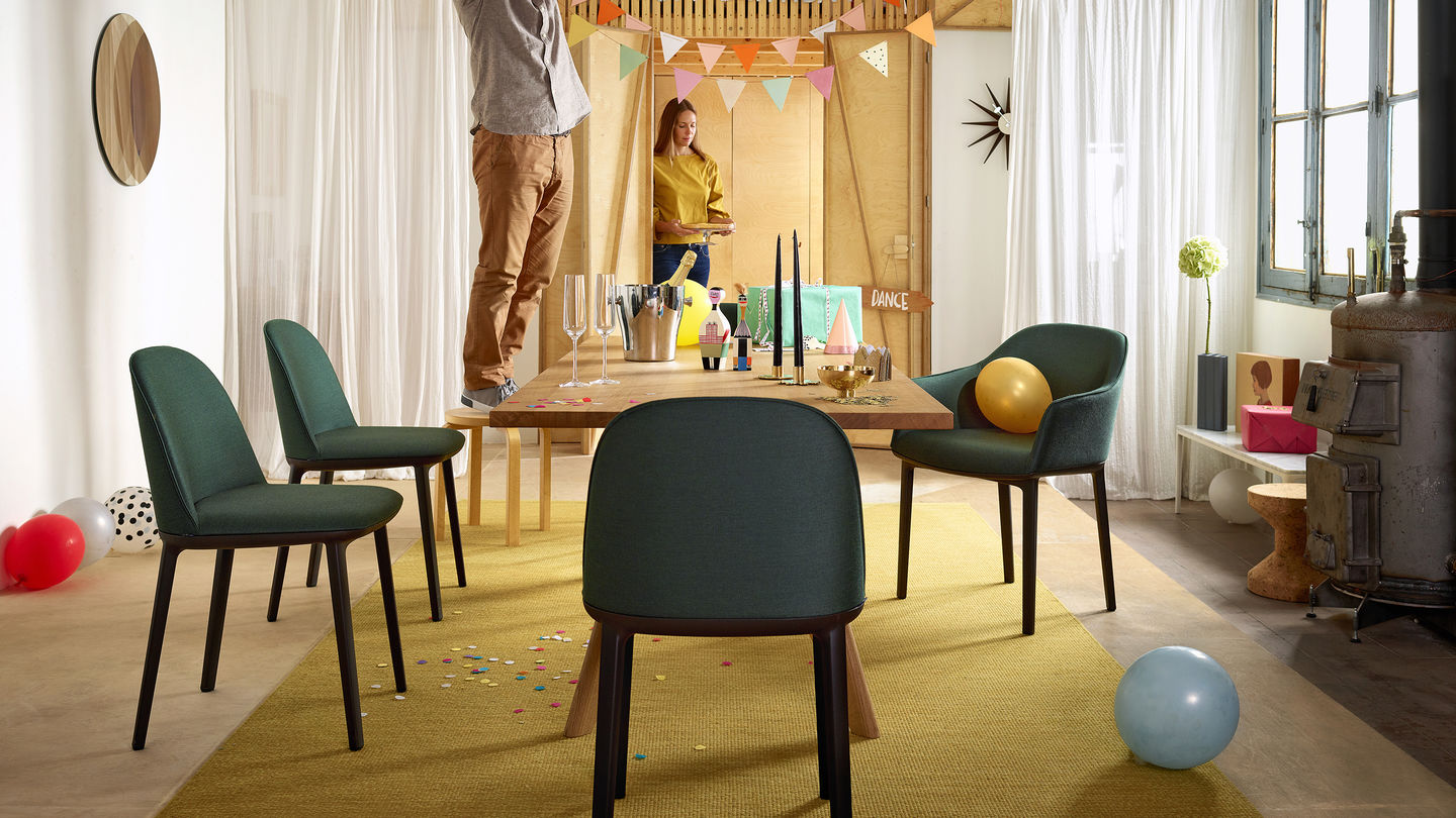Vitra | Home Stories