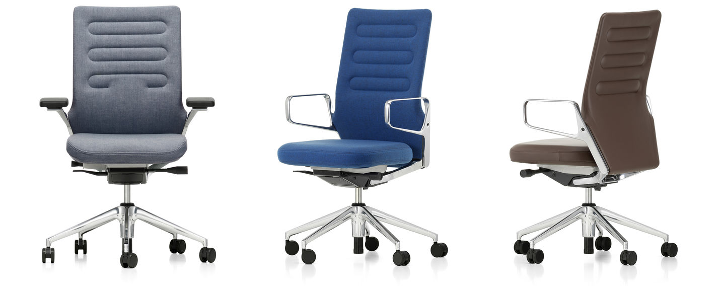 Super Vitra Ac 5 Work Gamerscity Chair Design For Home Gamerscityorg
