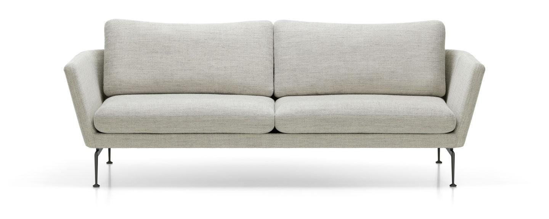 Vitra Suita Sofa 3 Seater Classic