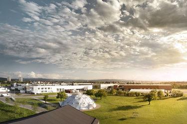 Vitra Campus Panorama web