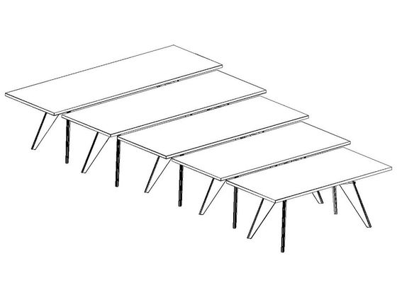 Vitra Em Table
