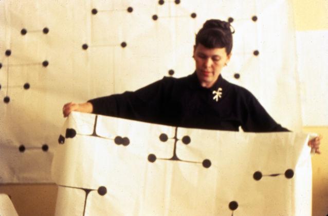 Vitra inaugurates Ray-Eames-Strasse