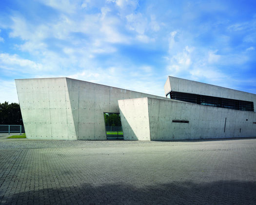 Serious Games: the Vitra Campus