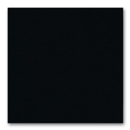 aliso maciza negro