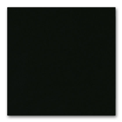 negro revestimiento en polvo (liso)