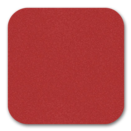 10 rouge vif